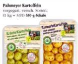 Kartoffeln von Pahmeyer