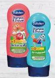Shampoo & Shower von Bübchen