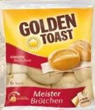 Meisterbrötchen von Golden Toast
