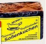 Soßenkuchen von Mohr's