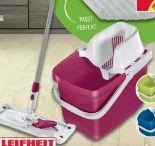 Combi Clean M-Set von Leifheit