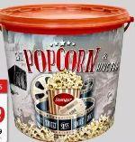 Popcorn Eimer von Stenger