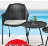 Dining Chair Breeze von Cane-Line