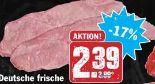 Kalbs-Schnitzel