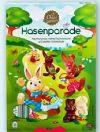 Hasenparade von Oster Phantasie