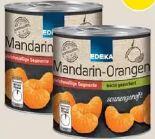 Mandarin-Orangen von Edeka