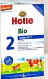 Bio Folgemilch 2 von Holle
