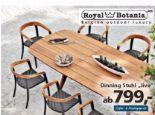 Dining Stuhl Jive von Royal Botania