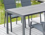 Tisch Manhattan von Sit Mobilia