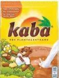 Instant-Kakaogetränk von Kaba