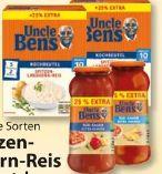 Asiatische Saucen von Uncle Ben's