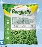Grüne Bohnen von Bonduelle