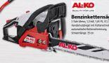 Benzinkettensäge BKS 3835 von Al-ko