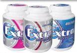 Extra Zahnpflege-Kaugummi von Wrigley´s