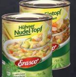 Eintopf von Erasco