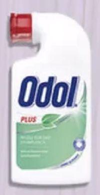 Mundwasser Plus von Odol