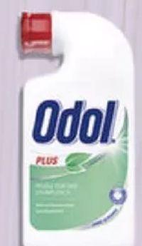 Mundspülung von Odol