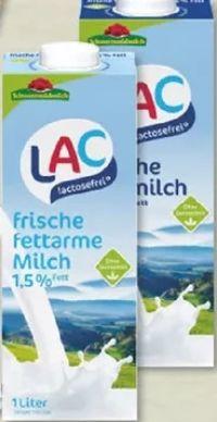 Lac H-Milch von Schwarzwaldmilch