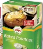 Baked Potatoes von Popp
