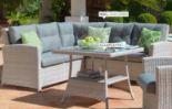 Loungegarnitur mit Tisch von Ambia