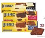 Leibniz Choco von Bahlsen