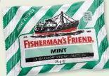Spearmint von Fisherman's Friend