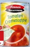 Suppen von Sonnen-Bassermann