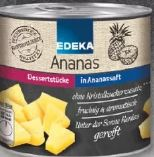 Ananas von Edeka