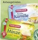 Sanfte Kamille von Teekanne