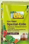 Hochbeet Spezial-Erde von Kölle's Bio