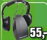 Funkkopfhörer RS 118-8 von Sennheiser
