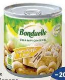 Champignons Ganze Köpfe 1. Wahl von Bonduelle