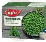Gartenerbsen - Frisch vom Feld von Iglo