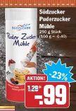 Puderzucker von Südzucker