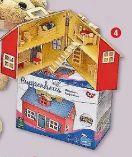 Puppenhaus von Beluga Spielwaren