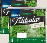 Salat Pur von Edeka