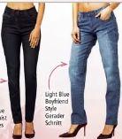 Damen-Trend-Jeans von ElleNor