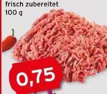 Schweinehackfleisch von Metzgerei Pisko