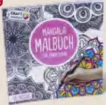 Malbuch Mandalas