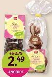 Osterschokolade von Rosengarten