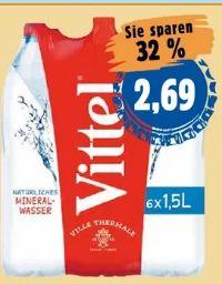 Mineralwasser Kids von Vittel
