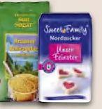 Feinster Zucker von Sweet Family