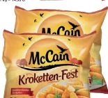 Kroketten-Fest von McCain