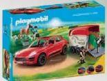 Porsche Macan GTS 9376 von Playmobil