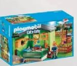 City Life Katzenpension 9276 von Playmobil