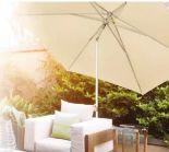Sonnenschirm Act Push Up von Doppler