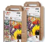 Blumenzwiebel Garten-Nützlinge