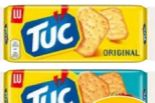 Tuc Cracker von DeBeukelaer