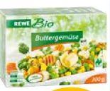 Bio-Buttergemüse von Rewe Bio