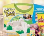 Super Sand Disney Castle von Goliath